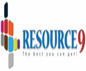 Resource9, search engine optimization, online store, social media, web hosting