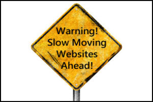 slow website, website, website speed