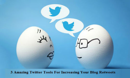 Twitter, Twitter tools, blog