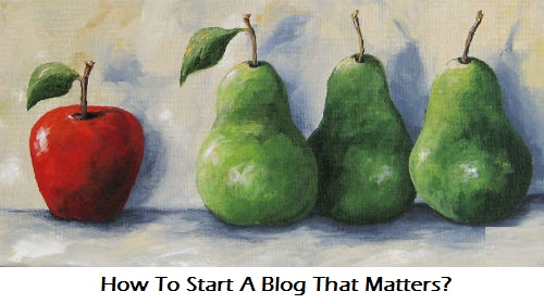 Blog, start a blog, SEO, blogging, social media, blog design