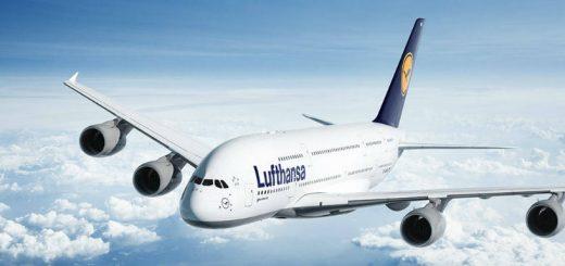 Lufthansa, Lufthansa A 380