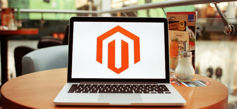 Magento extensions, ecommerce website