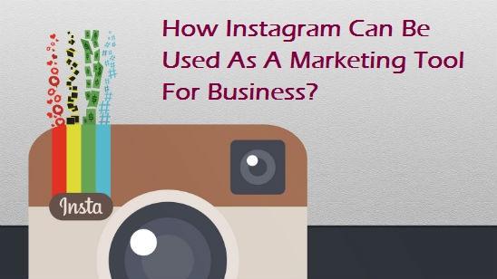 Instagram, Instagram marketing, Instagram for business