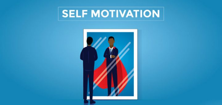 motivation, self-motivation, confidence