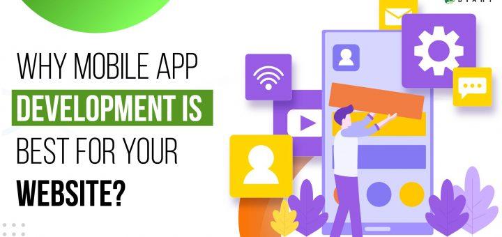 mobile app, mobile app development, mobile app for website